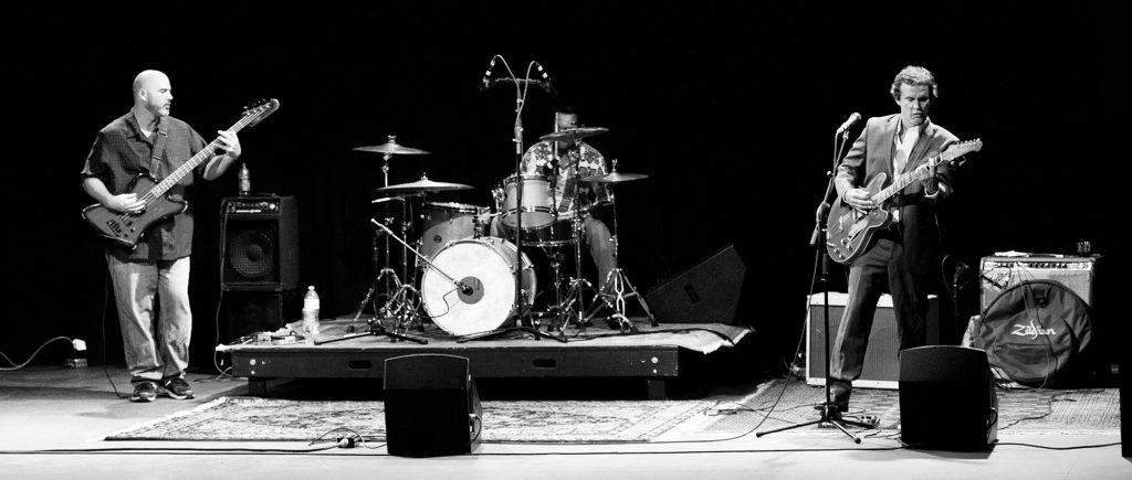 Eric Culberson Band