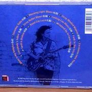 Blues Is My Religion - Back Cover